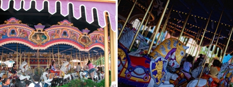 CINDERELLA'S-GOLDEN-CARROUSEL