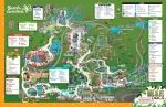 Busch Gardens - Novo Mapa