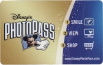 Disney Photo Pass