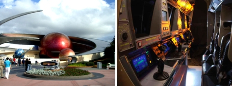 MISSION-SPACE