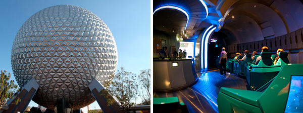 SPACESHIP-EARTH