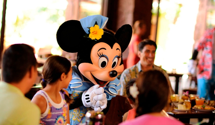 Disney_Refeicao