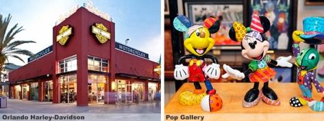 Orlando-Harley-Davidson+PopGalllery