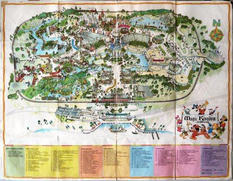 Primeiro Mapa
