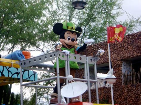 Mickey_Animal Kingdom