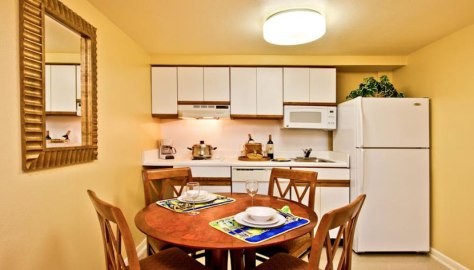 Cozinha Celebration Suites