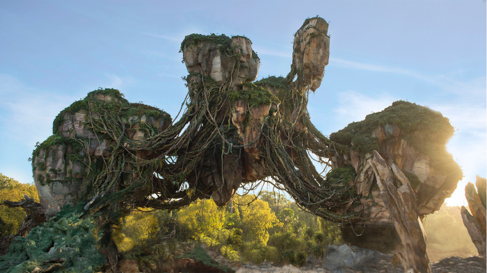 pandora world of avatar