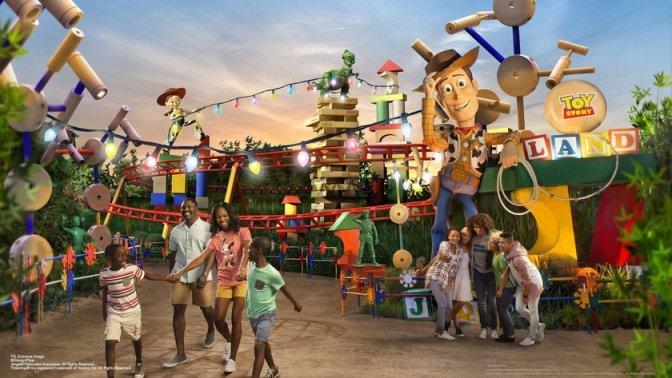 [Rumor] Como será o Fastpass+ depois que a Toy Story Land abrir no Hollywood Studios