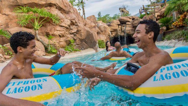 Disney PhotoPass está de volta nos parques aquáticos