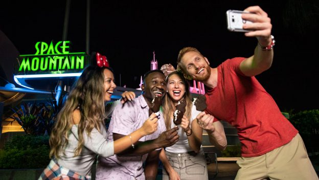 "Novas datas para o ""Disney After Hours"" no Magic Kingdom"