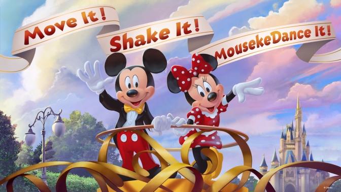 19 novas experiências mágicas e por tempo limitado que chegam ao Walt Disney World Resort em 2019