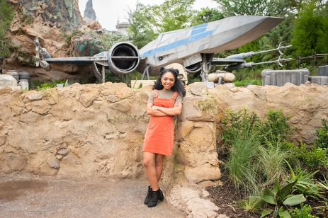 Photopass - Galaxy's Edge